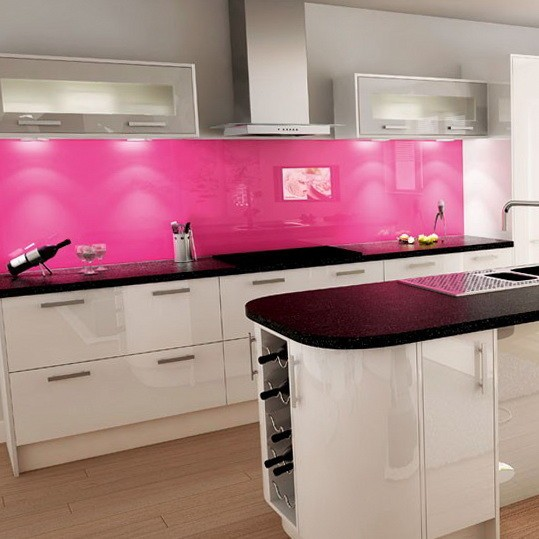 6-colour-schemes-ideas-for-kitchen-Pink-