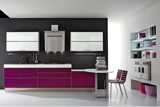 ultra-contemporary-pink-white-and-black-